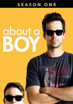 ABOUT A BOY:SEASON ONE BY ABOUT A BOY (DVD)