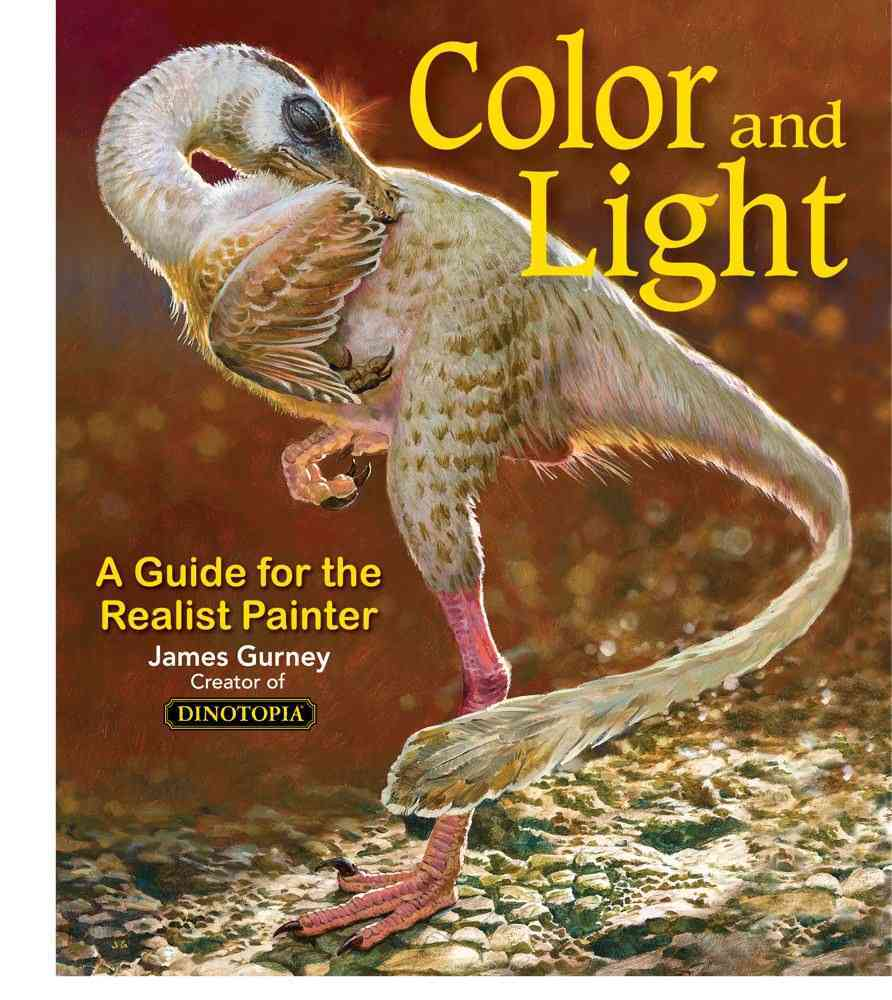 Color and Light By Gurney, James
